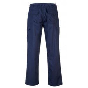 Flame Resistant Cargo Pants, PZ31