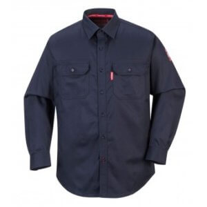 Flame Resistant 88/12 Shirt, PFR89