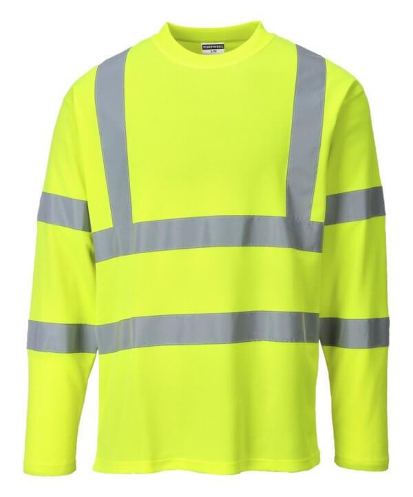 Comfort Cotton T Shirt w Pocket
