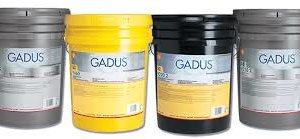 Shell Gadus – Greases