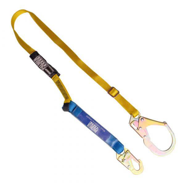 adjustable lanyardm rebar hook