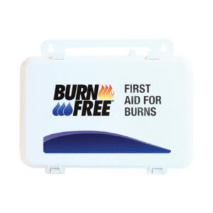 burn free emergency kit