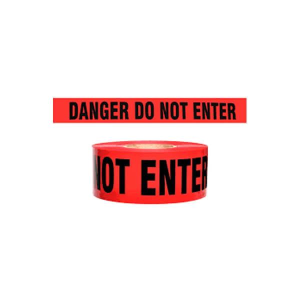 danger do not enter