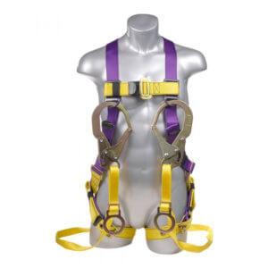 Harness Lanyard Rebar Hooks