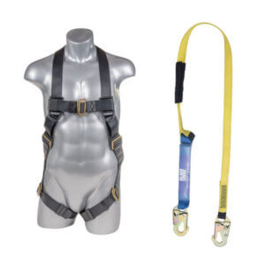 Harness Kit Combo