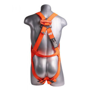 Harness Orange Color