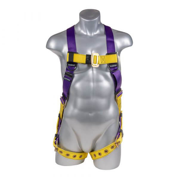 harness_purple_and_yellow_color