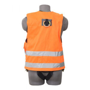 Harness/Vest Combo