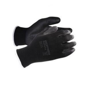 222-010 Polyurethane Coated Polyester Knit Gloves