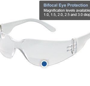 StarLite MAG Bifocal Safety Eyewear
