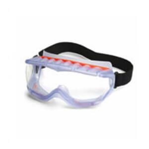 Cyclone Impact-Splash Goggle