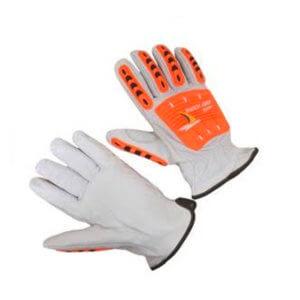 Goatskin Grain Glove