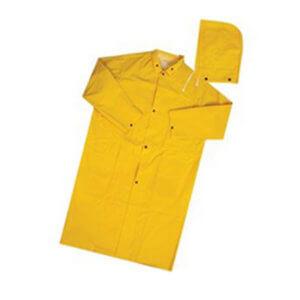35 mil PVC 48″ Rain Coat
