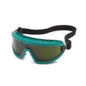 Wheelz IR Hybrid Goggle