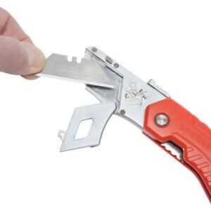 Stanley Folding Pocket Safety Knife