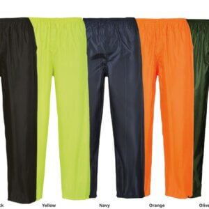 Industrial Classic Rain Pants