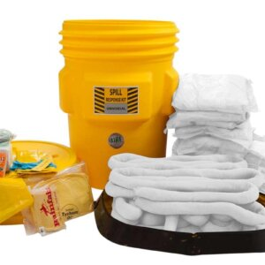 Absorbent Pads & Spill Kits