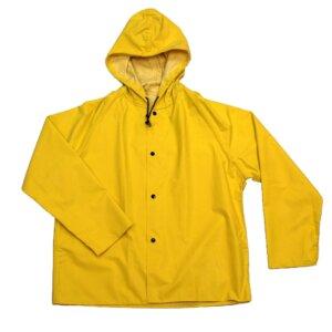 FR Neoprene/Nylon Magnum Jacket, 30″