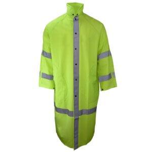 Neese High Visibility Rain Coat